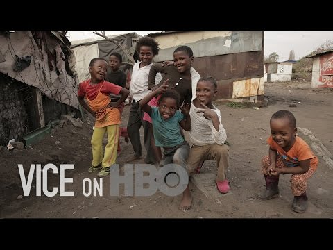 VICE on HBO Special Report | Fighting HIV On the Ground in South Africa @VICE
