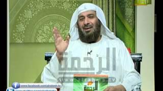 getlinkyoutube.com-نضرة النعيم للشيخ محمد الشربينى مواقف إيمانية 9-5-2015