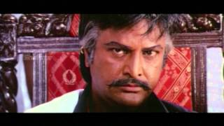 getlinkyoutube.com-Rayalaseema Ramanna Chowdary Movie | Action Scene With Mohan Babu & His Assistant
