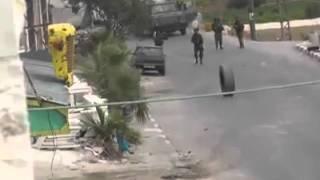 شاهد جنود الجيش الذي لا يقهر  مش هتبطل ضحك ههههههههه