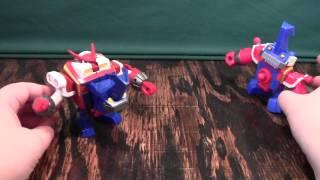 getlinkyoutube.com-Digimon Xros Wars Ballistamon Review (Digimon Fusion X2)