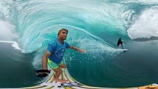getlinkyoutube.com-GoPro VR: Tahiti Surf with Anthony Walsh and Matahi Drollet