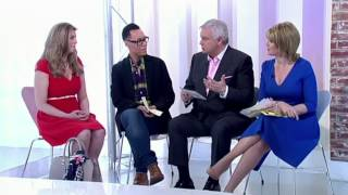 Gok Wan's Fashion Tips For The Older Woman   This Morning