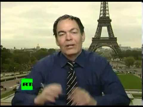 JP MORGAN FINANCIAL TERRORIST - Opinion of Max Keiser - based on the disturbing FACTS