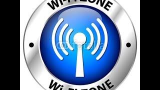 Как отключить Wi-Fi на модеме