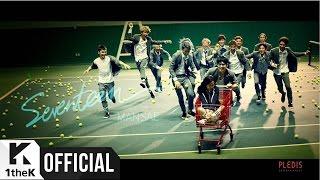 [MV] SEVENTEEN(세븐틴) _ Mansae(만세)