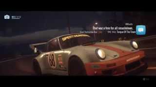 "getlinkyoutube.com-The Fastest Car in Need For Speed 2015 - ""Porsche 911 Carrera RSR 2.8"" - Too Overpowered !!!"
