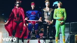 getlinkyoutube.com-5 Seconds of Summer - Don't Stop