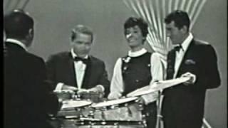 getlinkyoutube.com-Dean Martin On The Perry Como Show Part TWO