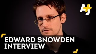 EXCLUSIVE: Edward Snowden Interview About Fellow NSA Whistleblower Thomas Drake