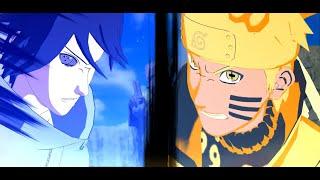 getlinkyoutube.com-Naruto Revolution Ultimate Rinnegan Sasuke v5 mod