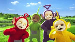 getlinkyoutube.com-Smyths Toys Superstores - New Teletubbies Toy Range out now!