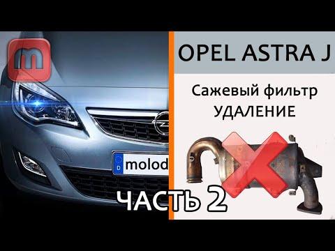 Расположение у Opel Астра Спортс Турер масляного насоса