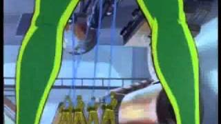 YOUTUBE POOP-SHE-HULK  IS STUNNED as max stone says HOT DAMN