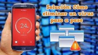 getlinkyoutube.com-Solución: Cómo eliminar un virus (Adware) en Android - Paso a paso