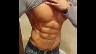 Abs Flex Natural 6 Pack Bodybuilder