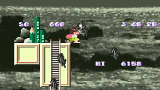 海腹川背(Steam版) タイムアタック集 2015/11/17 Umihara Kawase  Time Attack