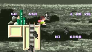 getlinkyoutube.com-海腹川背(Steam版) タイムアタック集 2015/11/17 Umihara Kawase  Time Attack