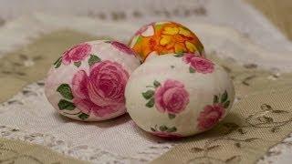 getlinkyoutube.com-Пасхальные яйца