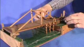 getlinkyoutube.com-Macchine di Leonardo costruite da Paolo Candusso.mpg