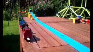 getlinkyoutube.com-Thomas the Tank Engine - Accidents Happen