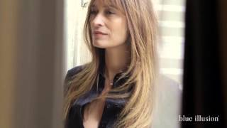 getlinkyoutube.com-Denim Dressing With Caroline De Maigret