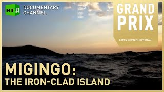 getlinkyoutube.com-Migingo: The Iron clad Island. The most densely populated island in Africa