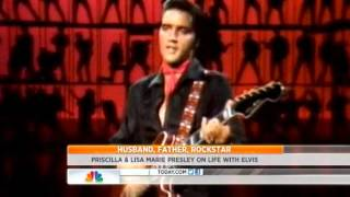 getlinkyoutube.com-Part Two of TODAY Show's Exclusive Interview with Lisa Marie and Priscilla Presley
