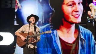 getlinkyoutube.com-Benny Tipene - Crazy - Live Shows X Factor New Zealand