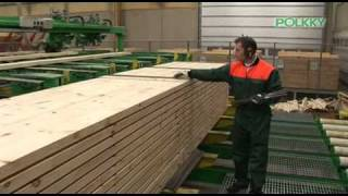 getlinkyoutube.com-Polkky the largest private wood processing company in Northern Finland