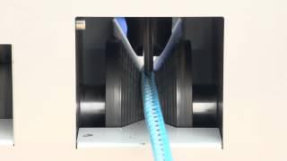 Bronneberg Kab-V Cable Stripper - Dénudeurs de câbles Bronneberg Kab-V -