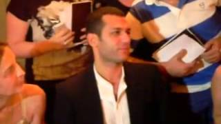 getlinkyoutube.com-Murat Yildirim ~ Batumi ~ charity dinner ~ 04.08. 2014