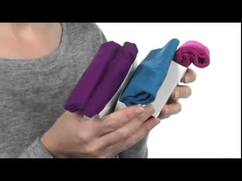 HUE Super Opaque 3 Pair Pack Tights Black - Trendzmania.com Free Shipping BOTH Ways