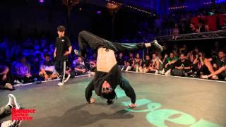 getlinkyoutube.com-Pac Pac vs Issue JUDGE BATTLE Breaking Forever - Summer Dance Forever 2015