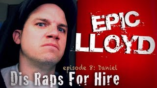 getlinkyoutube.com-Dis Raps For Hire - Episode 8