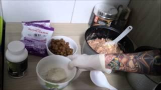 getlinkyoutube.com-Hustle TV - Segredos do American Bully XL XXL: Bully Monster Meal