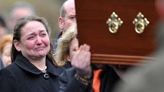 getlinkyoutube.com-Paul Walker Funeral !!!
