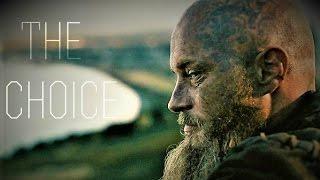 getlinkyoutube.com-(Vikings) Ragnar Lothbrok || The Choice