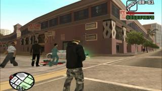 getlinkyoutube.com-Best CLEO MODS in GTA SA [HQ] + Download