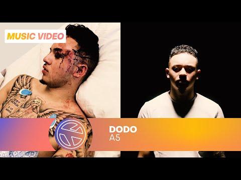 DODO – A5 (PROD. YUNG NOODLE)