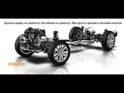 Audi A4 ПЛОХО ЗАВОДИТСЯ