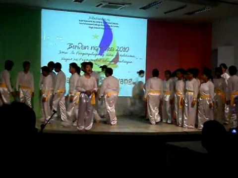 Pilipinas ang Bayan Ko, Filipino ang Wika Ko (Buwan ng Wika 2010)