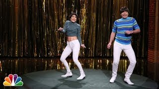 "getlinkyoutube.com-""Tight Pants"" with Jimmy Fallon & Jennifer Lopez"