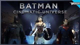 getlinkyoutube.com-The Batman Cinematic Universe!
