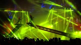 getlinkyoutube.com-Christmas Eve / Sarajevo Live - Trans-Siberian Orchestra