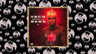 Tech N9ne – Meant To Happen (Feat. Scoop DeVille)