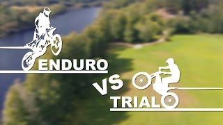 getlinkyoutube.com-Leversby Racing-team | ENDURO VS. TRIAL