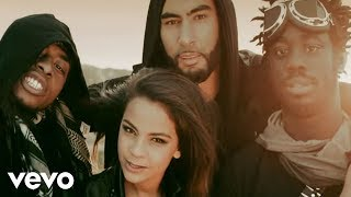 La Fouine - Team BS (ft. Fababy, Sindy & Sultan)