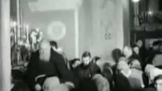 getlinkyoutube.com-Padre Pio de Pietrelcina -  Imagens raras