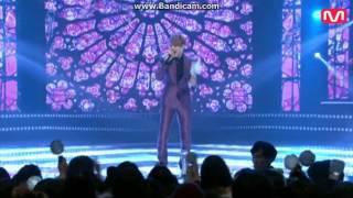 getlinkyoutube.com-[1st week of Jan. MCD] 130103 Full Encore Stage - Yang Yoseob (양요섭)